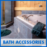 bath accessories selections